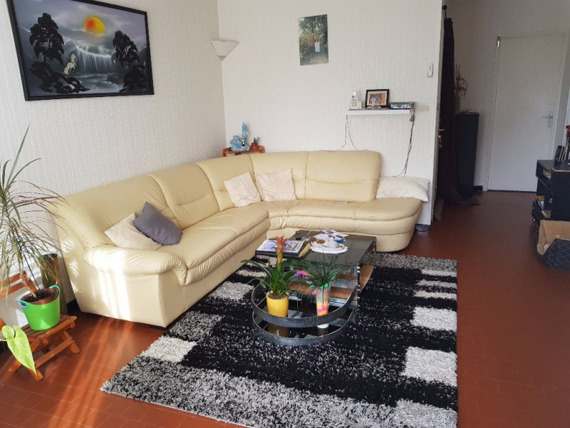 Vente appartement Biscarrosse 100 000€ - Photo 1