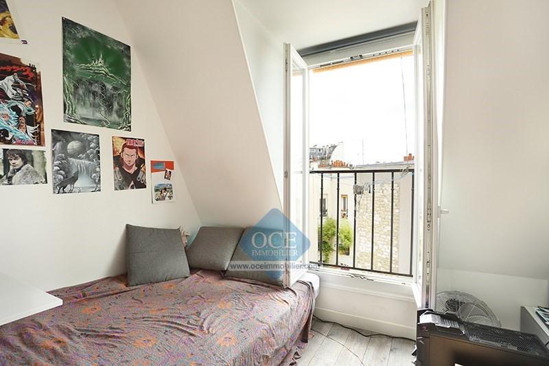 Vente appartement Paris 5ème 205000€ - Photo 3