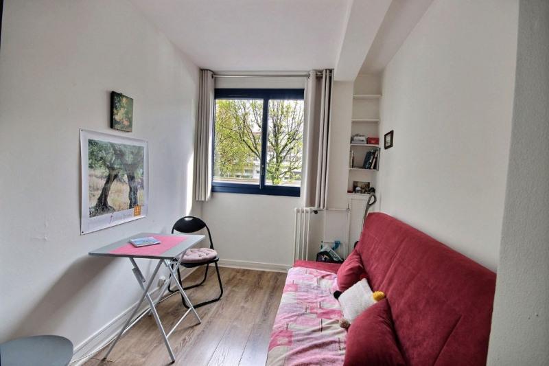 Vente appartement Levallois perret 118000€ - Photo 1