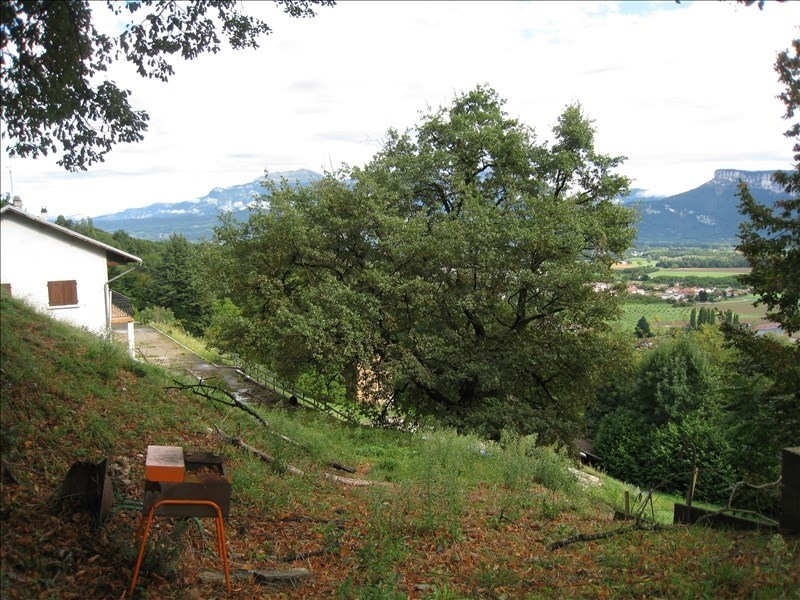 Vente maison / villa Tullins 210000€ - Photo 3
