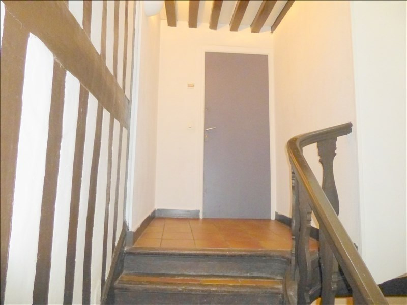 Vente appartement Honfleur 209 000€ - Photo 5
