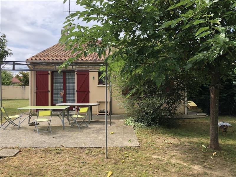 Vente maison / villa Jallais 150730€ - Photo 6