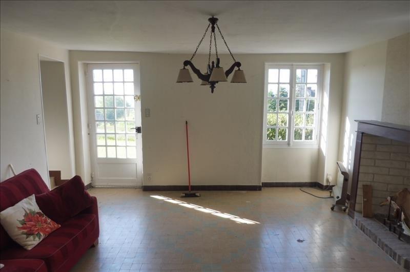 Vente maison / villa Tourouvre 69000€ - Photo 8