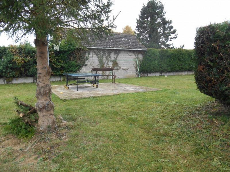 Sale house / villa Juvignies 206000€ - Picture 11