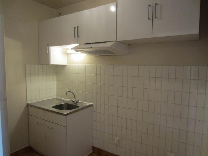 Location appartement La roche-sur-foron 590€ CC - Photo 3