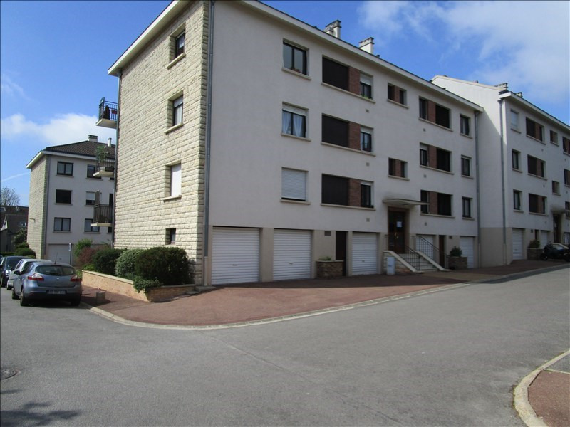 Sale apartment Bailly 288 000€ - Picture 3