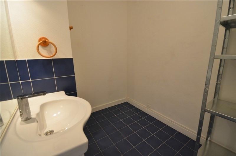 Rental empty room/storage Paris 15ème 1250€ HT/HC - Picture 4