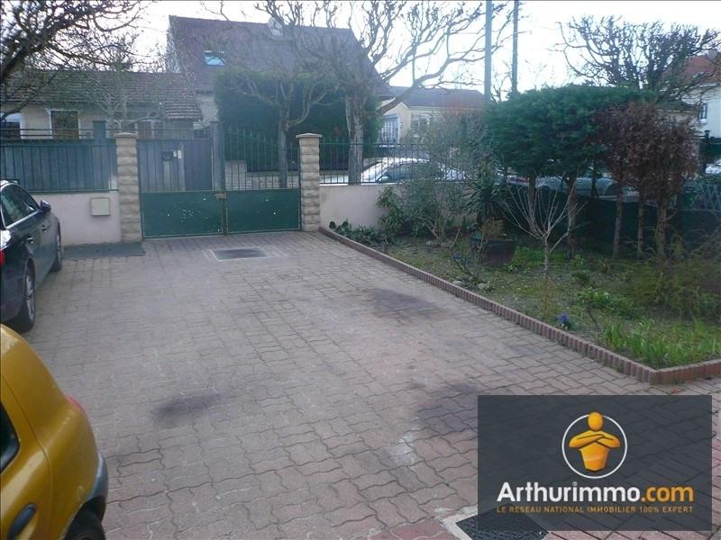 Sale house / villa Clichy sous bois 265000€ - Picture 2