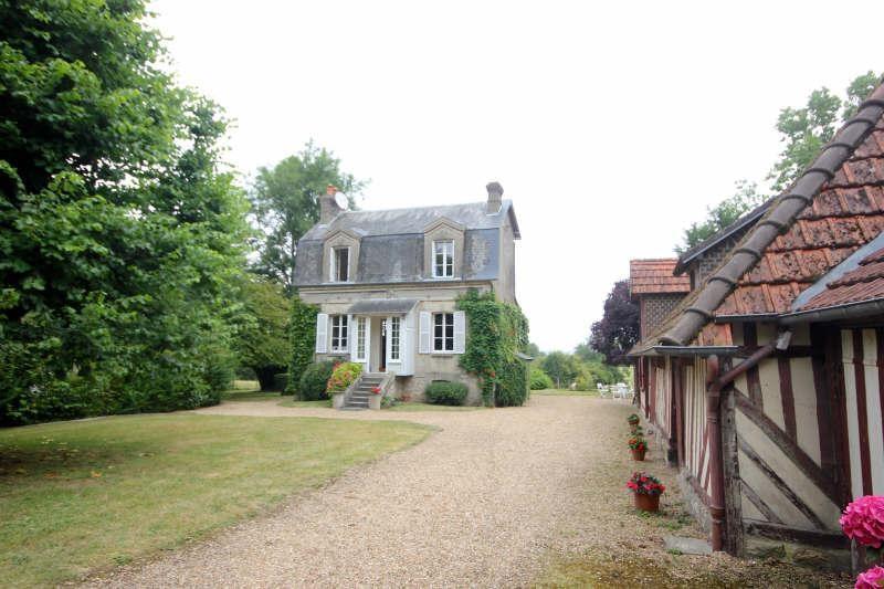 Vente maison / villa Blonville sur mer 440000€ - Photo 1