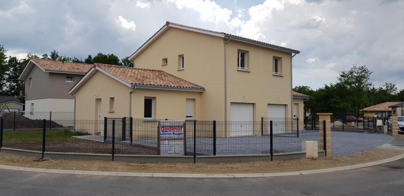Location maison / villa Saint-magne 800€ CC - Photo 1