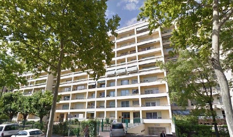 Rental apartment Lyon 8ème 1410€ CC - Picture 2