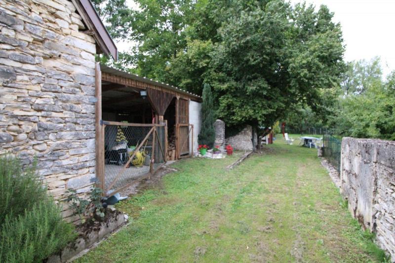 Vente maison / villa Morestel 155000€ - Photo 11