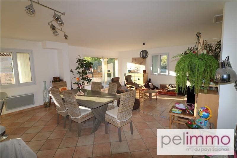 Vente maison / villa Eyguieres 430000€ - Photo 2