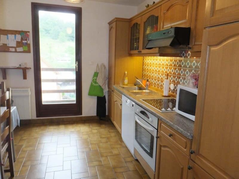 Sale house / villa Niederbronn les bains 182000€ - Picture 8