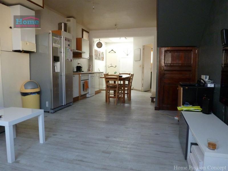 Vente maison / villa Sartrouville 349000€ - Photo 4