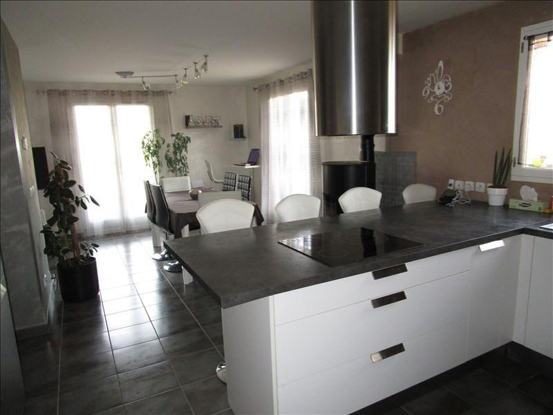 Sale house / villa Montagny les lanches 349000€ - Picture 3