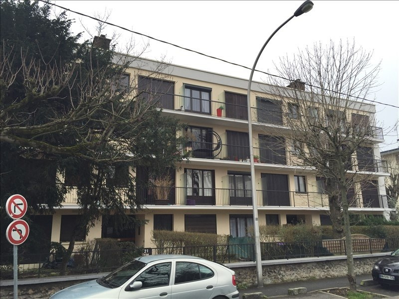 Vente appartement Villemomble 155 000€ - Photo 1