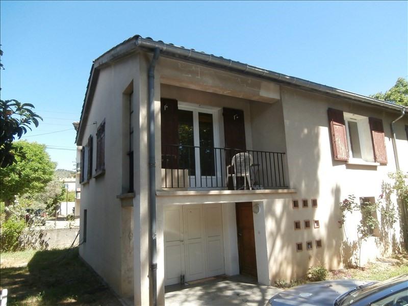 Location maison / villa Manosque 770€ CC - Photo 1