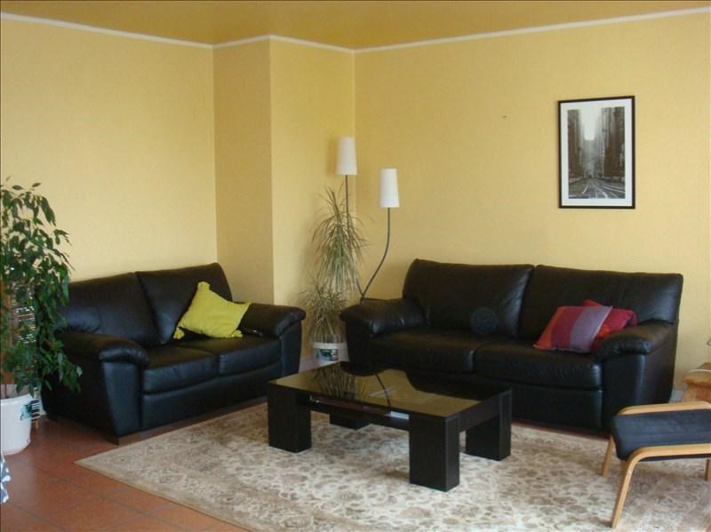 Sale apartment Blois 126 000€ - Picture 1
