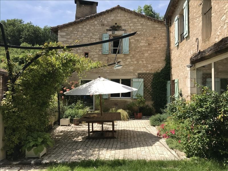 Vente maison / villa Albi 525000€ - Photo 6
