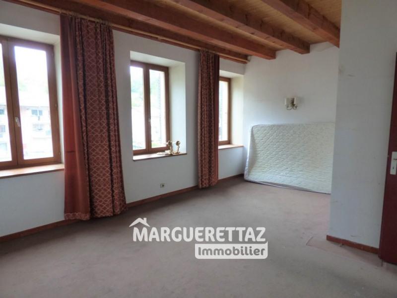 Vente appartement Saint-jeoire 189000€ - Photo 7