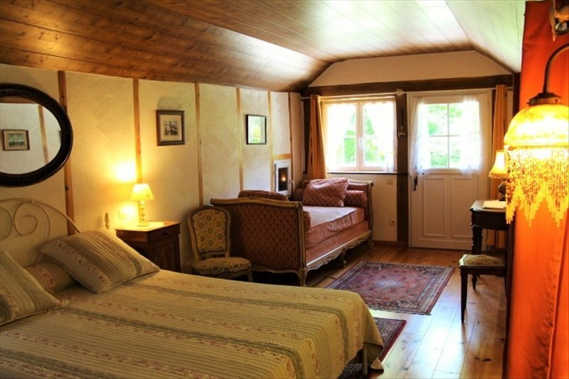 Deluxe sale house / villa Ploudalmezeau 467000€ - Picture 7