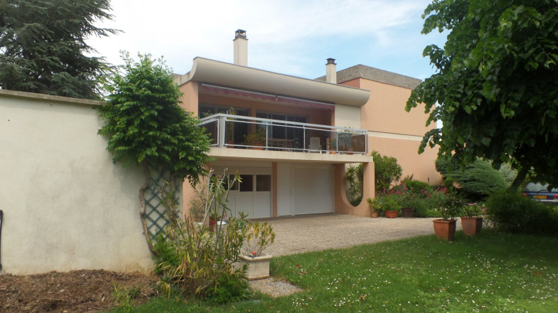 Vente maison / villa Pierrelatte 520000€ - Photo 2