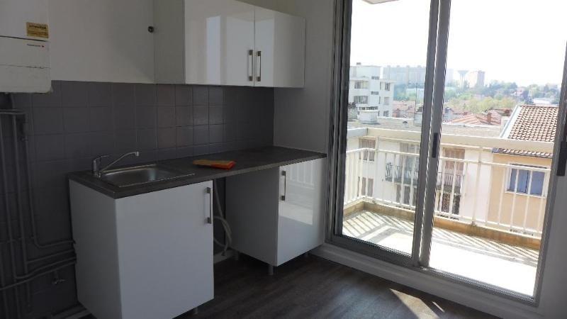 Rental apartment Venissieux 549€ CC - Picture 2