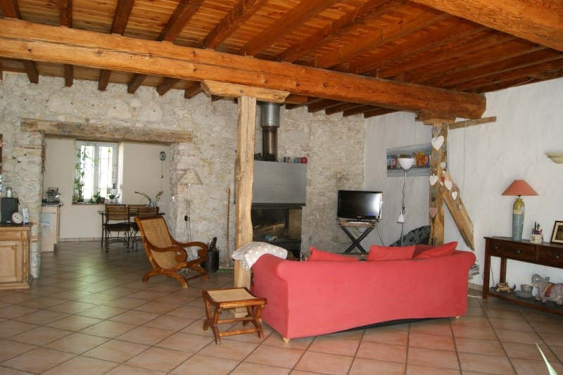 Vente maison / villa Revel 390000€ - Photo 4