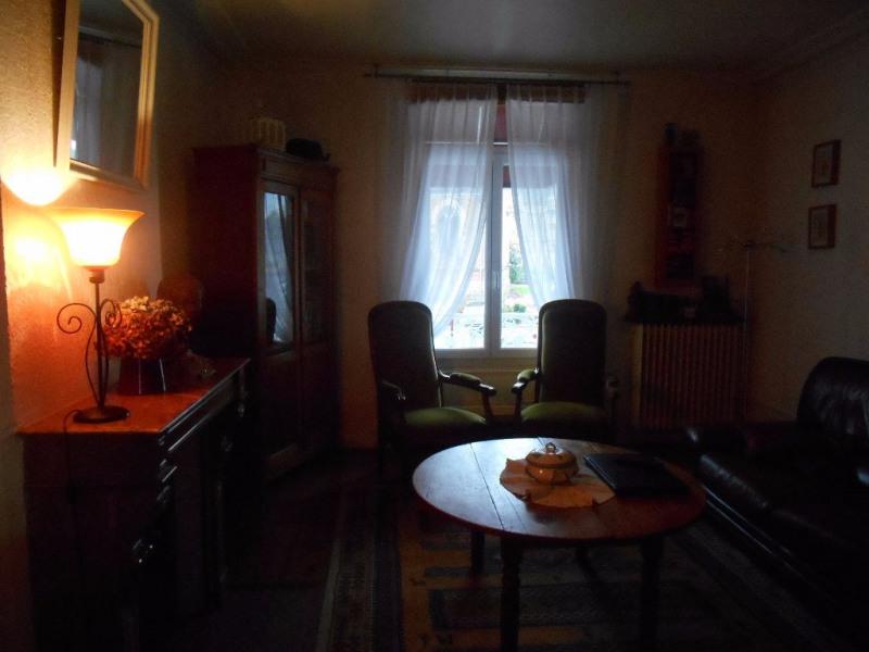 Vente maison / villa Crevecoeur le grand 229000€ - Photo 7