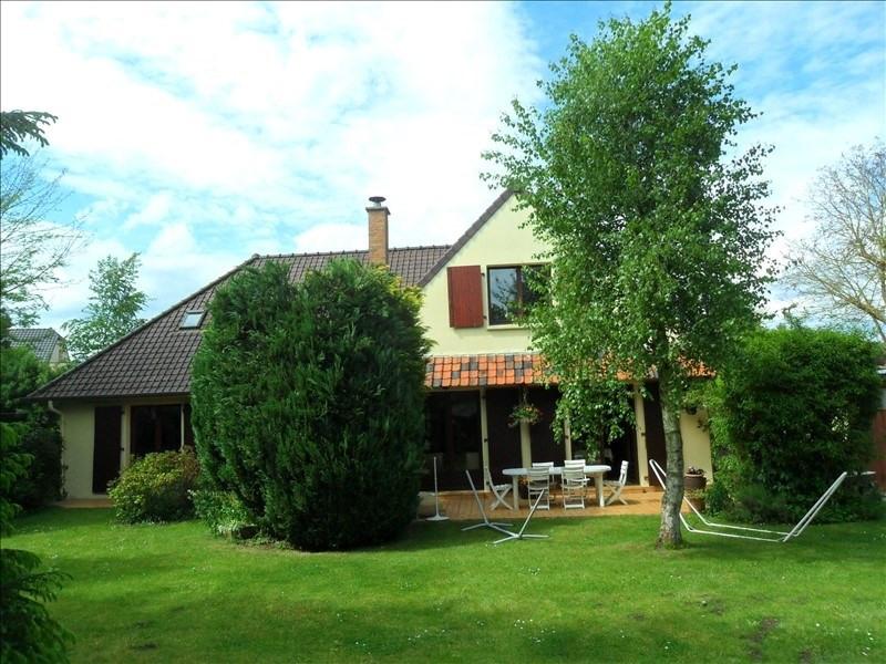 Vente maison / villa Arras 344000€ - Photo 1