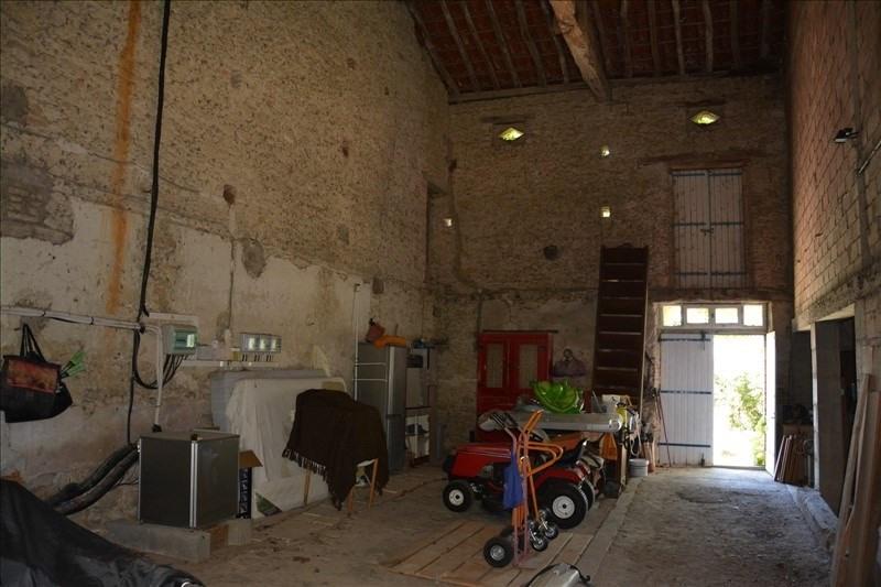 Sale house / villa Bourg st bernard (secteur) 399000€ - Picture 9