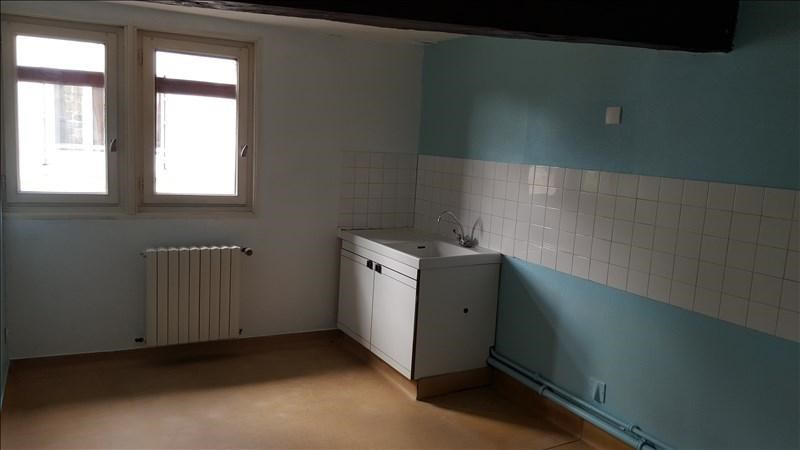 Sale apartment St brieuc 74 590€ - Picture 3