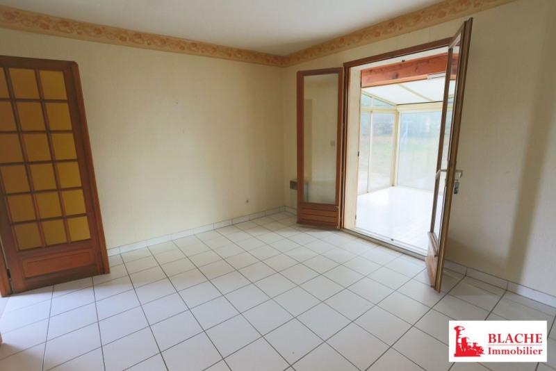 Sale house / villa Saulce sur rhone 139000€ - Picture 6