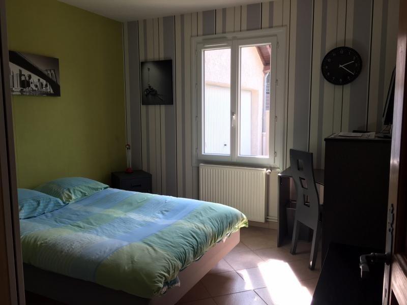 Vente maison / villa Luzinay 368000€ - Photo 8
