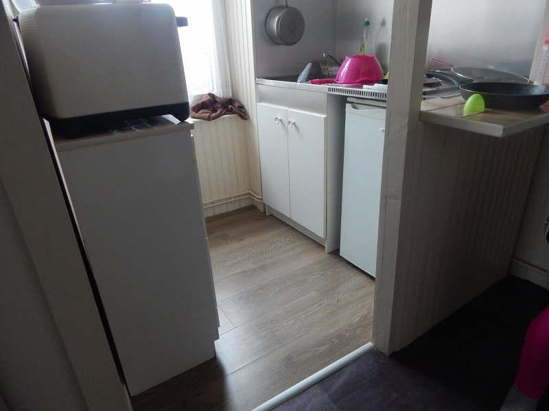 Sale apartment Limoges 52000€ - Picture 2