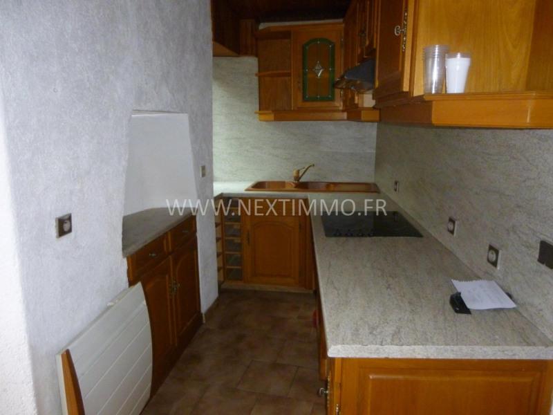 Venta  apartamento Lantosque 117000€ - Fotografía 5