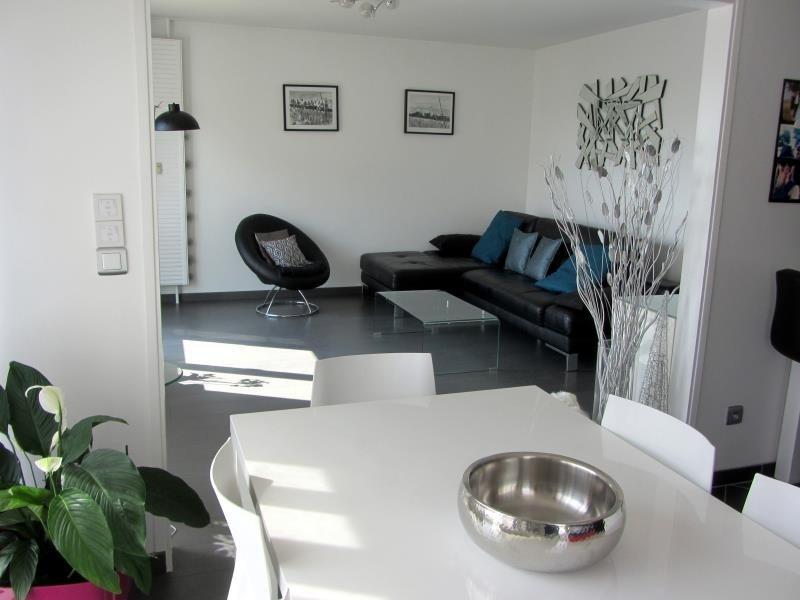 Sale apartment Pontoise 179000€ - Picture 2