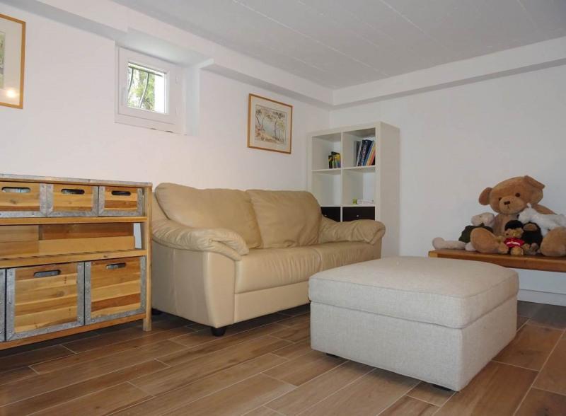 Vente maison / villa Amancy 440000€ - Photo 7