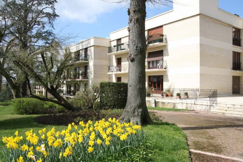Vente appartement St nom la breteche 519 000€ - Photo 1