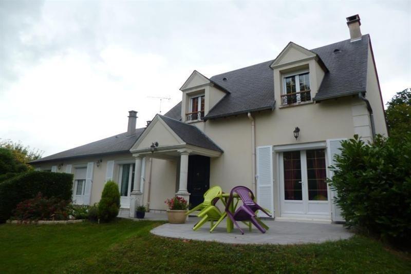 Vente maison / villa Breval 435000€ - Photo 1