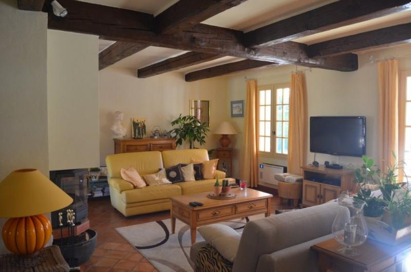 Vente maison / villa Salernes 373800€ - Photo 7