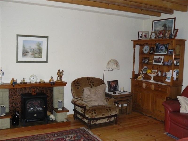 Sale house / villa Guegon 137800€ - Picture 11