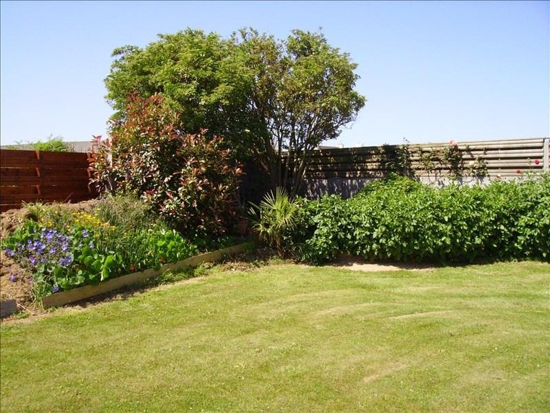 Vente maison / villa Lannilis 346000€ - Photo 5