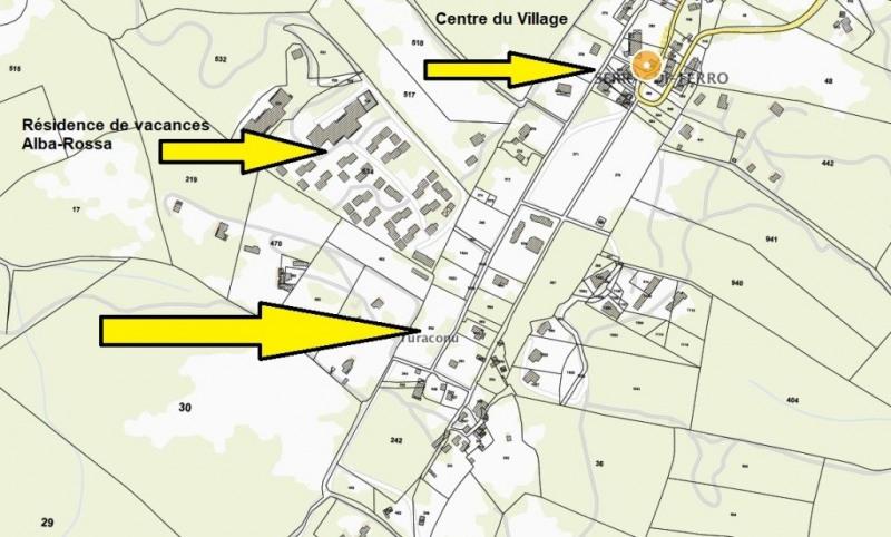 Vente terrain Serra-di-ferro 290000€ - Photo 12