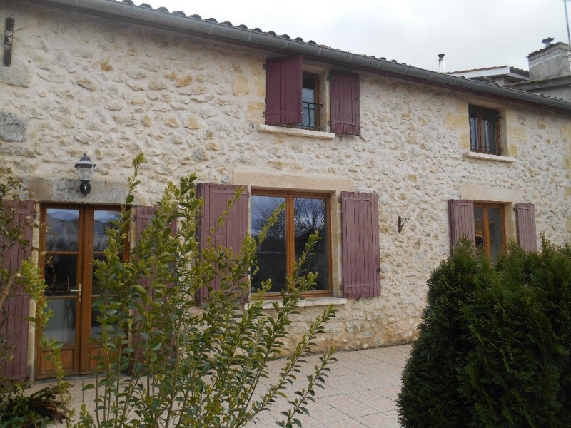 Sale house / villa Secteur la brede 359 000€ - Picture 11