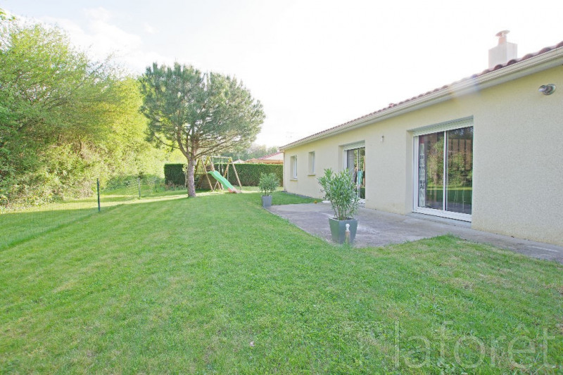 Vente maison / villa Cholet 231 000€ - Photo 1
