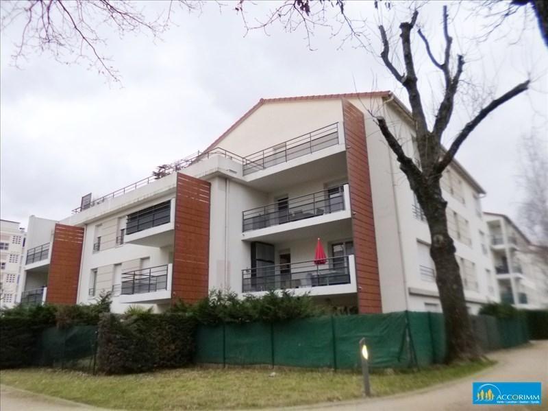 Alquiler  apartamento St priest 597€ CC - Fotografía 2