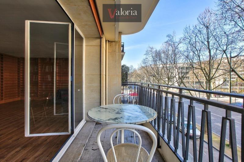 Vente de prestige appartement Paris 7ème 1450000€ - Photo 4