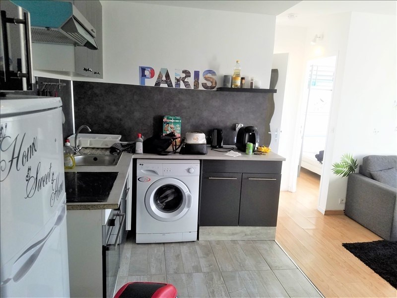 Vente appartement Pierrefitte sur seine 120000€ - Photo 2